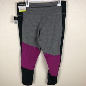 Champion Pants - New C9 7/8 Leggings w/ Pockets XXL